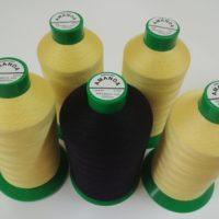 Nici specjalistyczne z włókien para-aramidowych typu Kevlar®